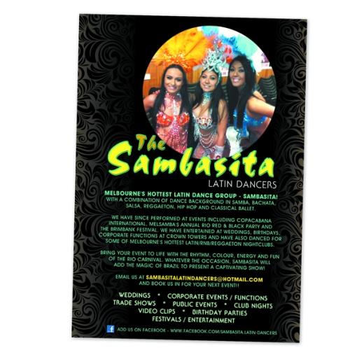 sambasita